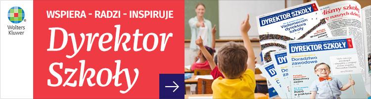 Dyrektor Szkoły - Wolters Kluwer