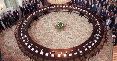 Wtrzydziestą rocznicę Okrągłego Stołu
