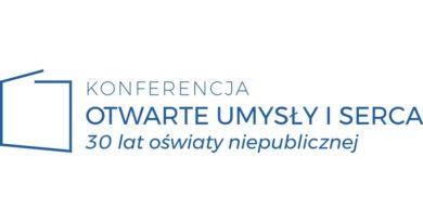 Konferencja wWarszawie – zaproszenie
