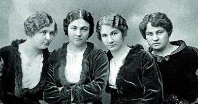 Bronisław Trzaskowski iKazimiera Bujwidowa – razem dla edukacji dziewcząt