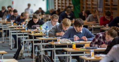 Egzamin ósmoklasisty 2020 – edukacja dwóch prędkości